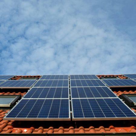 Técnico Superior en Eficiencia Energética y Energía Solar Térmica (FP Dual)